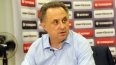Мутко: матчи ЧЕ-2020 должны пройти в Петербурге