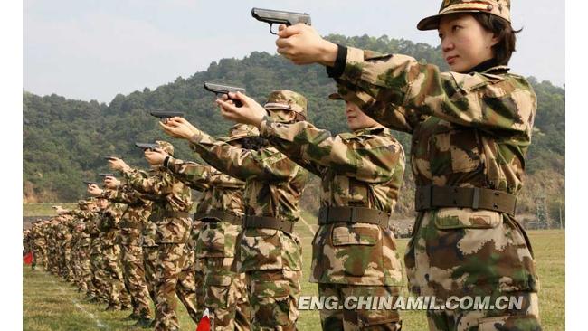 Китай увеличивает военные расходы более чем на 11%