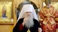 Митрополит Варсонофий попросил губернатора Петербурга ...