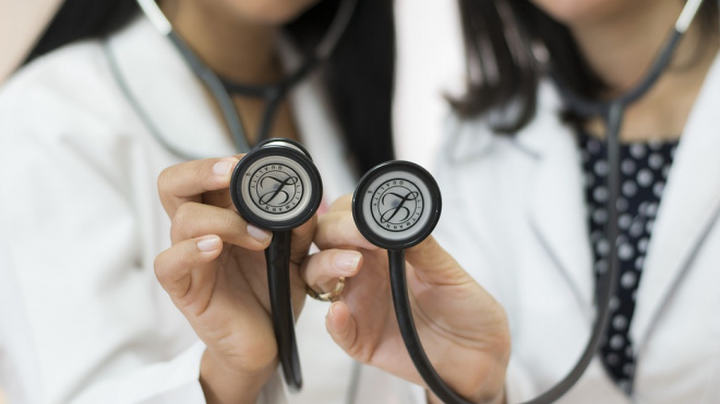 Сразу 5 петербургских врачей победили во всероссийском конкурсе