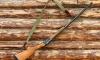 В Кингисеппе из частного дома украли ружье и патроны