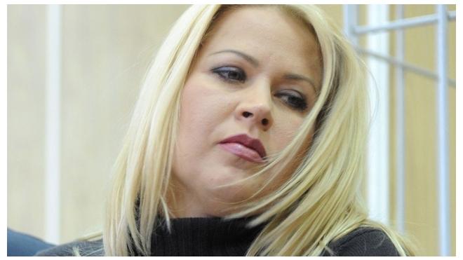 """""""Арестованная"""" Васильева из Оборонсервиса купила платье за 136 тыс."""
