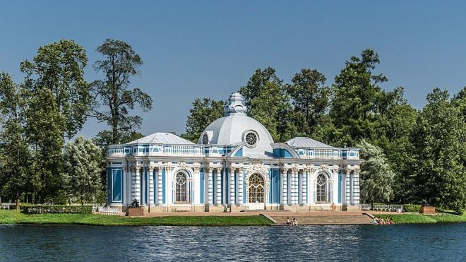 Екатерининский парк станет бесплатным с 20 октября