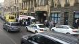 На Петроградке невнимательный водитель сбил женщину ...