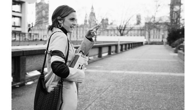 Эмма Уотсон отказалась от ролей в кино ради возлюбленного