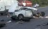 В ДТП с губернатором Тульской области разорвало одну из машин. СМИ: водитель погиб