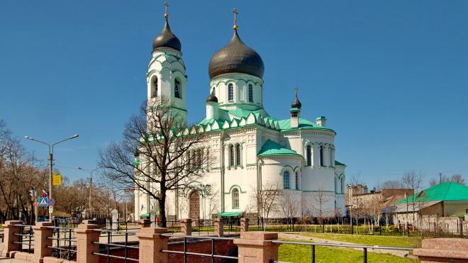 РПЦ захотела безвозмездно получить собор Архангела Михаила в Ломоносове