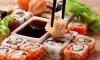 Ученые: любовь к суши и роллам угрожает больным сердцем и параличом