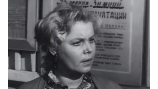 Заслуженная артистка Валентина Строганова скончалась в 87 лет