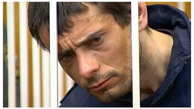 """Адвокат """"белгородского стрелка"""" просит о снисхождении к Помазуну"""