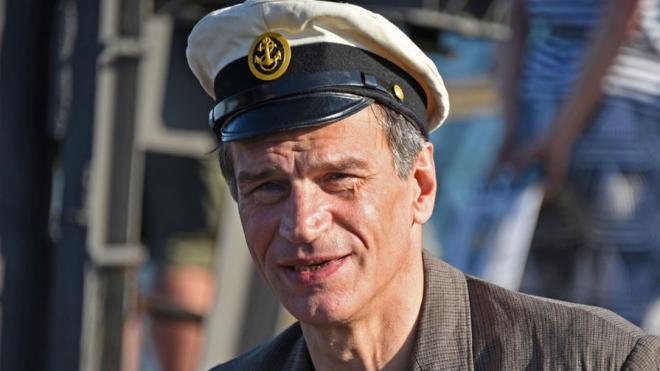 В 57 лет умер актёр Денис Карасев