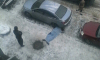 Мужчина выпал из окна многоэтажки и разбился в Приморском районе