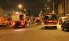 В пожаре на Садовой пострадала 4-летняя девочка
