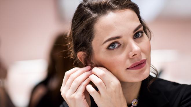 Елизавета Боярская рассказала, какую роль хотела бы сыграть в кино