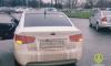 В Петербурге задержали неадекватного таксиста с наркотиками