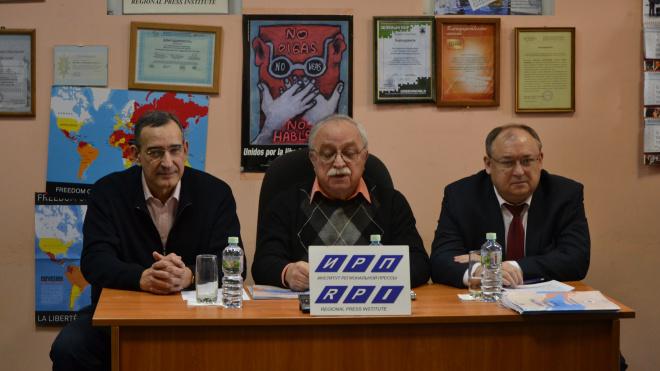 В Петербурге обсудили планы по освоению берегов Финского залива