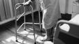 В Красногвардейском районе иномарка сбила пенсионерку