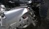 Один сгорел заживо, второй скончался от полученных травм - последствия ДТП на Выборгском шоссе