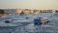 В Петербурге оштрафовали капитана теплохода за перегруз ...