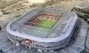 За строительством стадионов в России можно будет следить прямо из дома