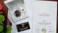 В Петербурге церемонию вручения знаков отличия новым ...