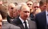 Король Бахрейна подарил Путину волшебный меч Победы