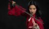 В сети появилось первое фото актрисы Лю Ифэй в образе Мулан