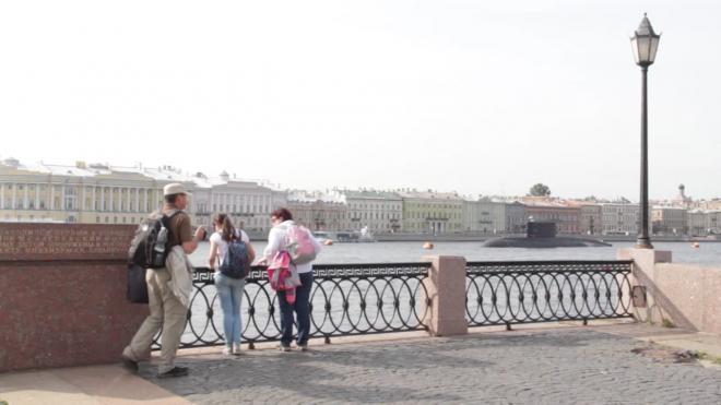 Минтранс путано рассказал о закрытии рек Петербурга из-за Кубка конфедераций