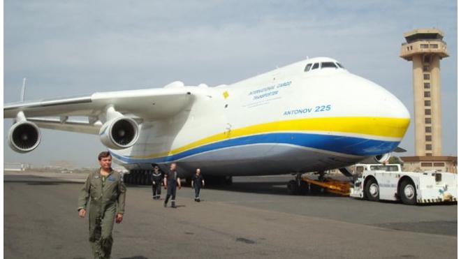 Эксперты прокомментировали гибель авиапромышленности на Украине