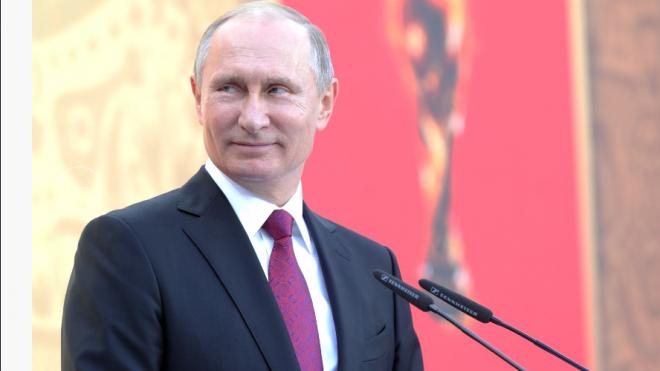 Путин еще не определился, будет ли он баллотироваться в 2018 году