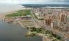 В Петербурге у Финского залива построят торгово-деловой комплекс Астана