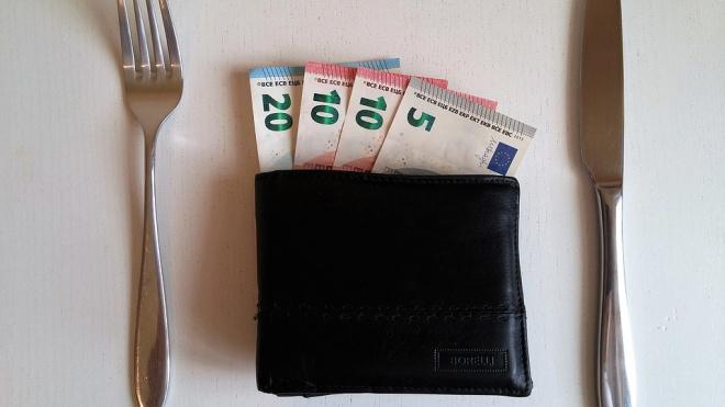 ВПетербурге вынесли приговор мужчине, которыйрасплачивался поддельными купюрами в ресторанах