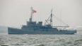 Четырнадцать турецких военных кораблей с главкомом ...