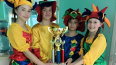 Выборжане взяли Гран-при на V Культурном фестивале ...