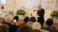 На форуме в Петербурге Беглов договорился о сотрудничестве ...