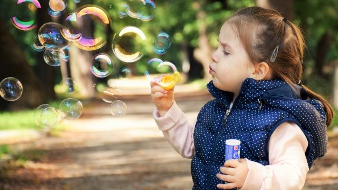 В Сертолово 1 сентября в новый сад пойдут 300 детей