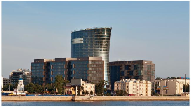 """Банк """"Санкт-Петербург"""" увеличил чистую прибыль за 2011 год почти в 2 раза"""
