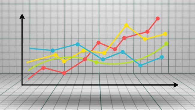 Годовая инфляция в Петербурге в марте снизилась до 5,4%