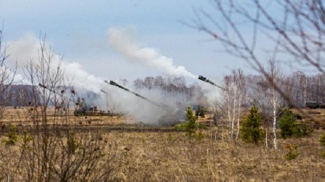 """ВНИИ """"Сигнал"""" предложил создать """"умную"""" артиллерию из устаревших орудий"""