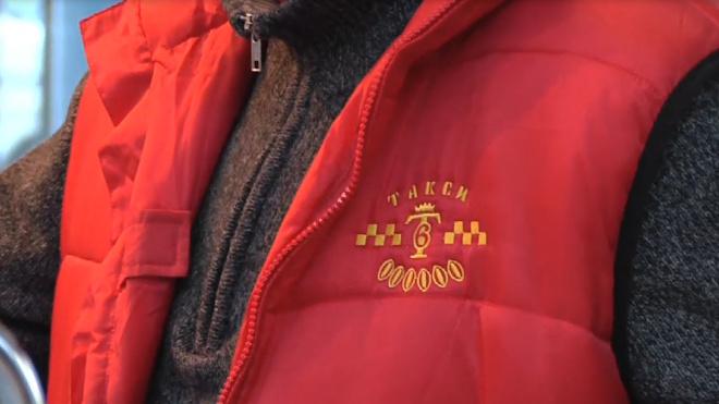 В Петербурге пассажиры забрали у таксиста 52 тысячи рублей