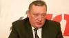 Сенатор Вадим Тюльпанов сломал ногу на ступеньках ...