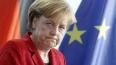 Меркель показалось, что Россия причастна к страданиям ...
