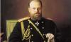 У Большого Гатчинского дворца установят монумент Александра III