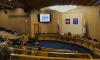 В Ленобласти прошло заседание рабочей группы по подготовке к муниципальным выборам