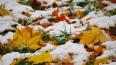Холода захватят Петербург через неделю