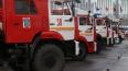 В Петербурге прошли соревнования пожарных и спасателей ...