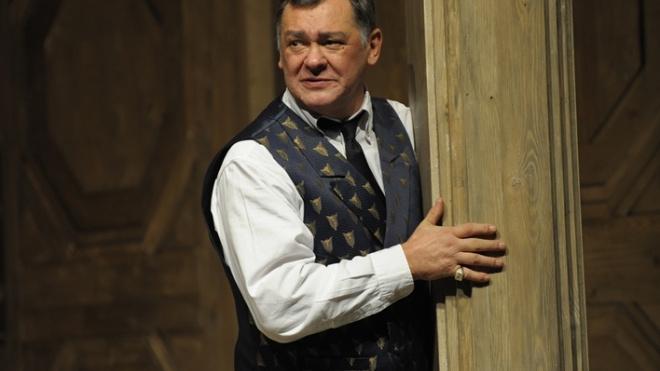 Актер Петр Смидович ушёл из жизни после продолжительной болезни