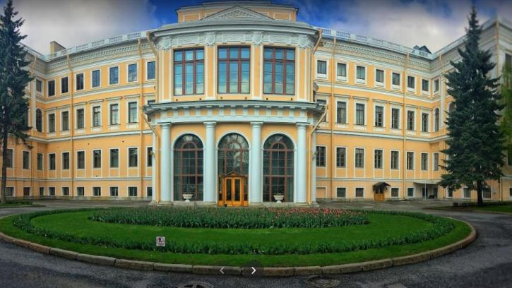 На реставрацию Аничкова дворца потратят 40 млн. рублей