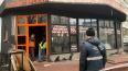 В Петербурге снесли незаконную пекарню с алкоголем