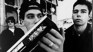 Умер Адам Яух, MCA из Beastie Boys